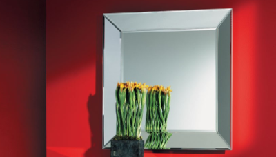 Integro Mirror