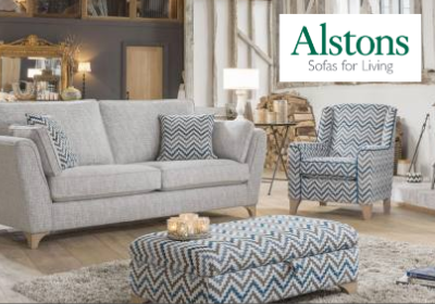 Alstons Upholstery