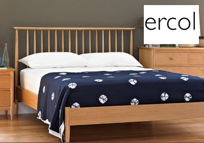 Ercol Bedrooms