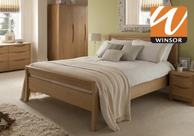 Winsor Bedroom