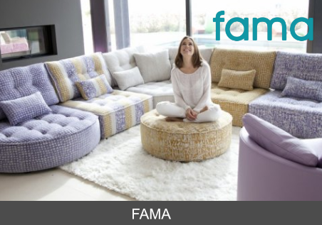 Fama Group Page Link