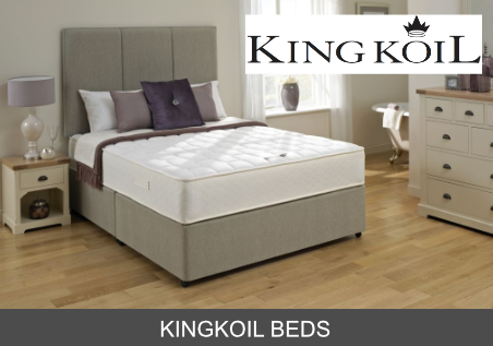 Kingkoil Beds Group Page Link