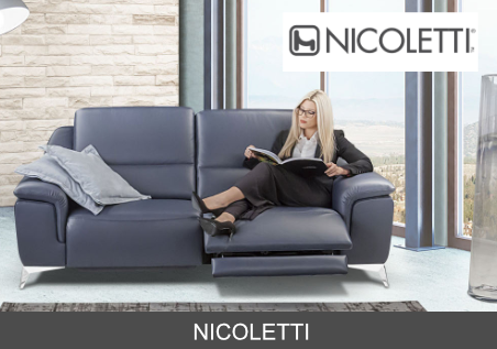 Nicoletti Group Page Link