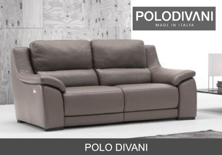 Polo Divani Group Page Link
