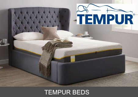 Tempur Group Page Link