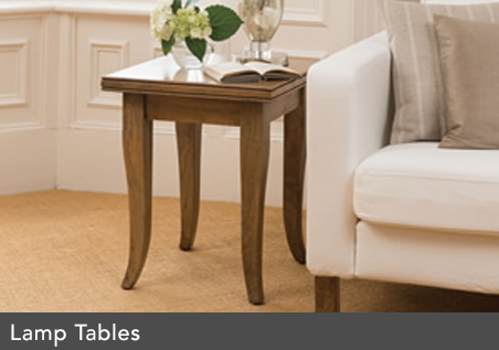 Lamp Tables Group Page Link