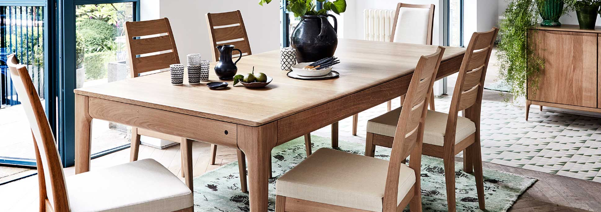 Ercol Dining