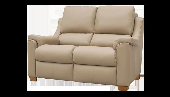 2 Seater Recliner Sofa