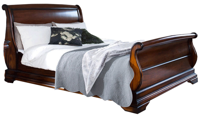 Bedstead - Super Kingside