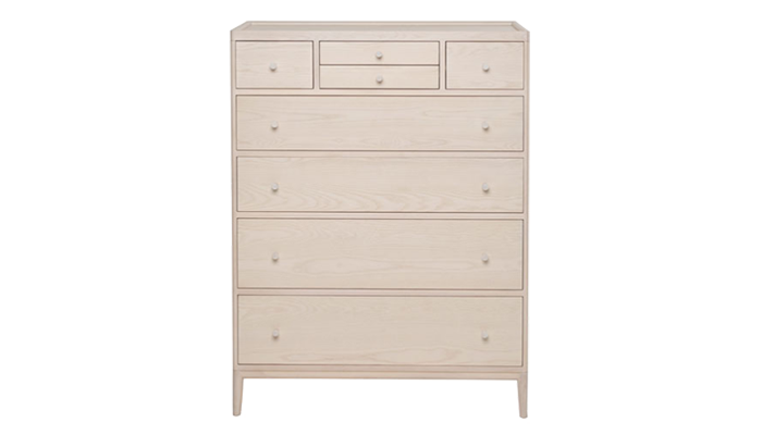 8 Drawer Tall Chest