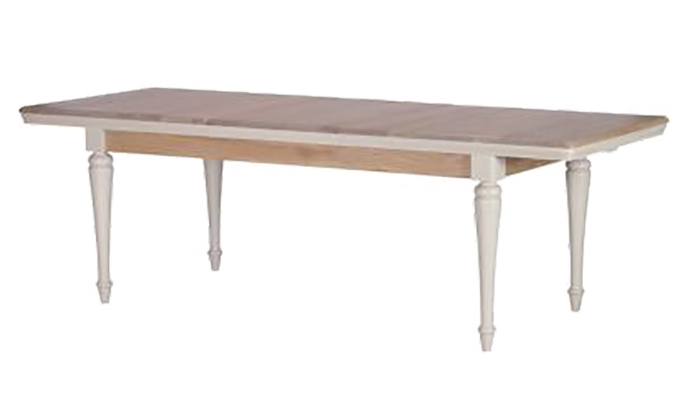 Ext Dining Table 140cm
