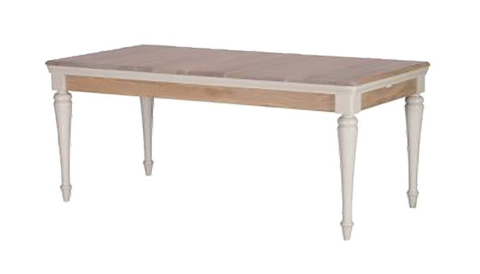 Ext Dining Table 180cm