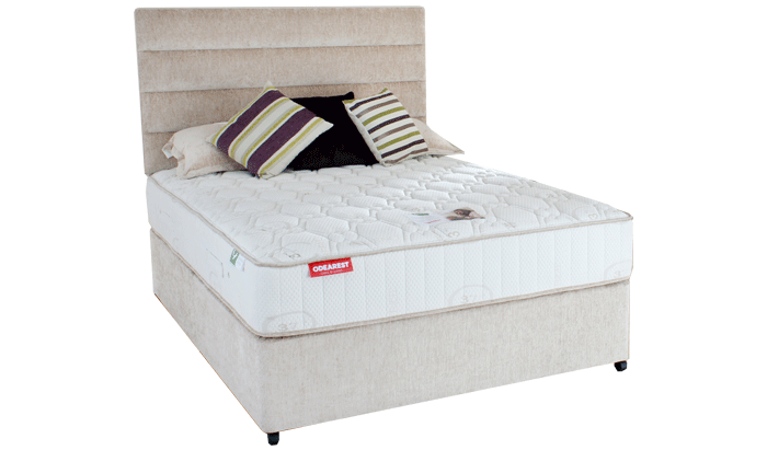 Super Kingsize Divan